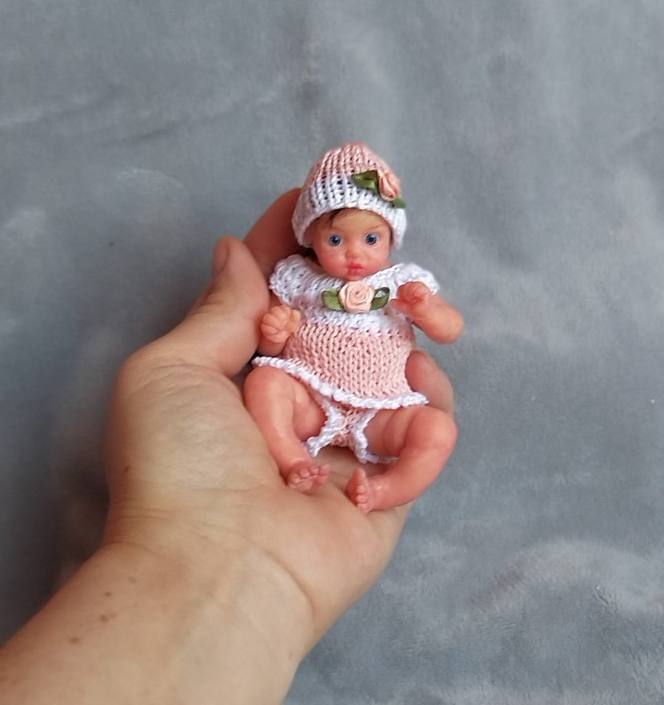 silicone reborn baby doll full body