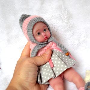 siliconey doll full body Kovalevadoll