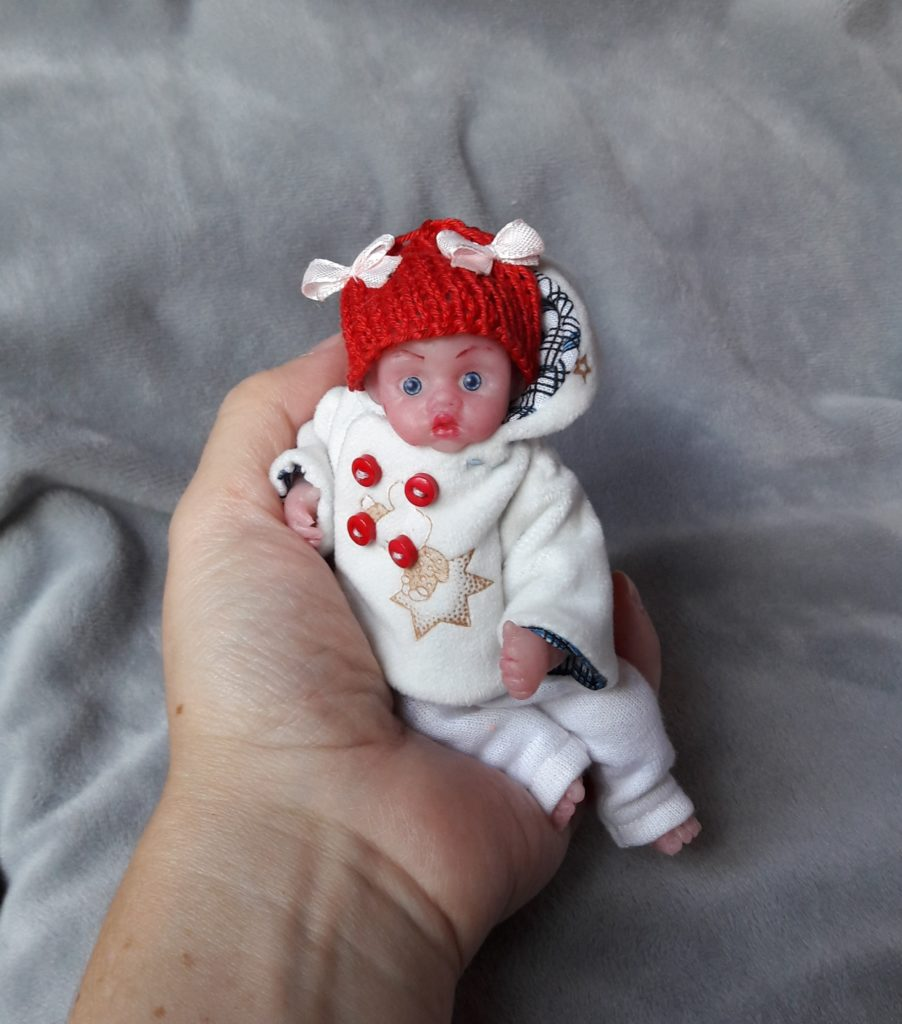 silicone reborn baby cloth body Kovalevadoll