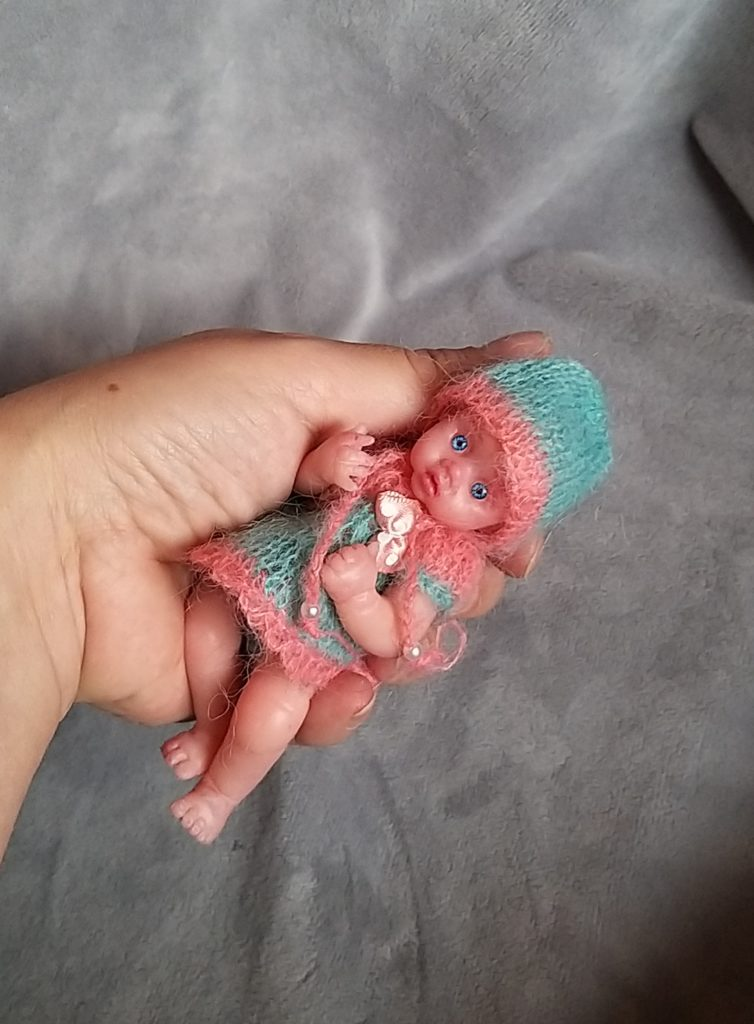 tiny reborn babies