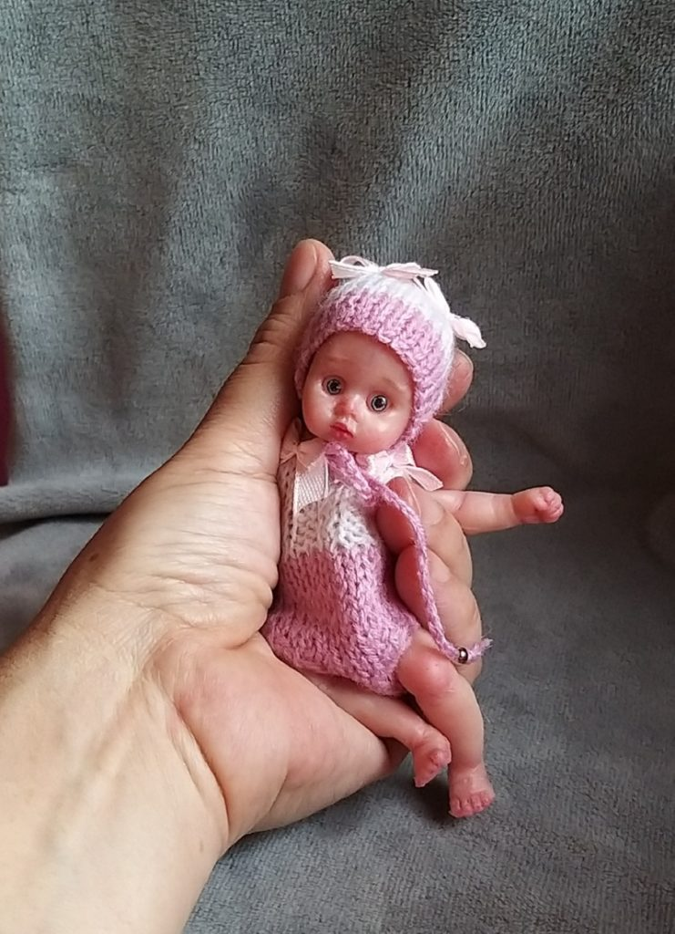 Life like baby dolls silicone