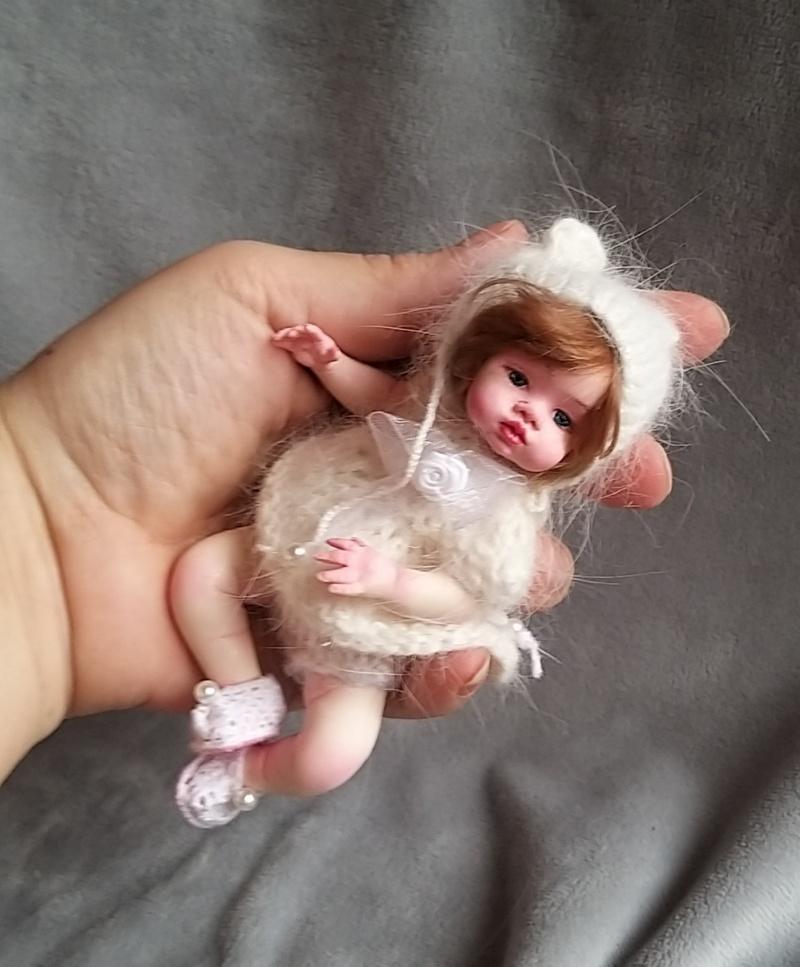 miniature art doll kovalevadoll 01