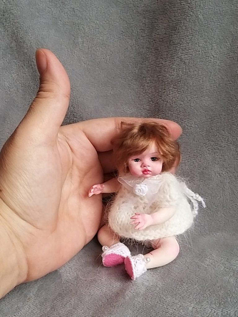 miniature art doll kovalevadoll 03