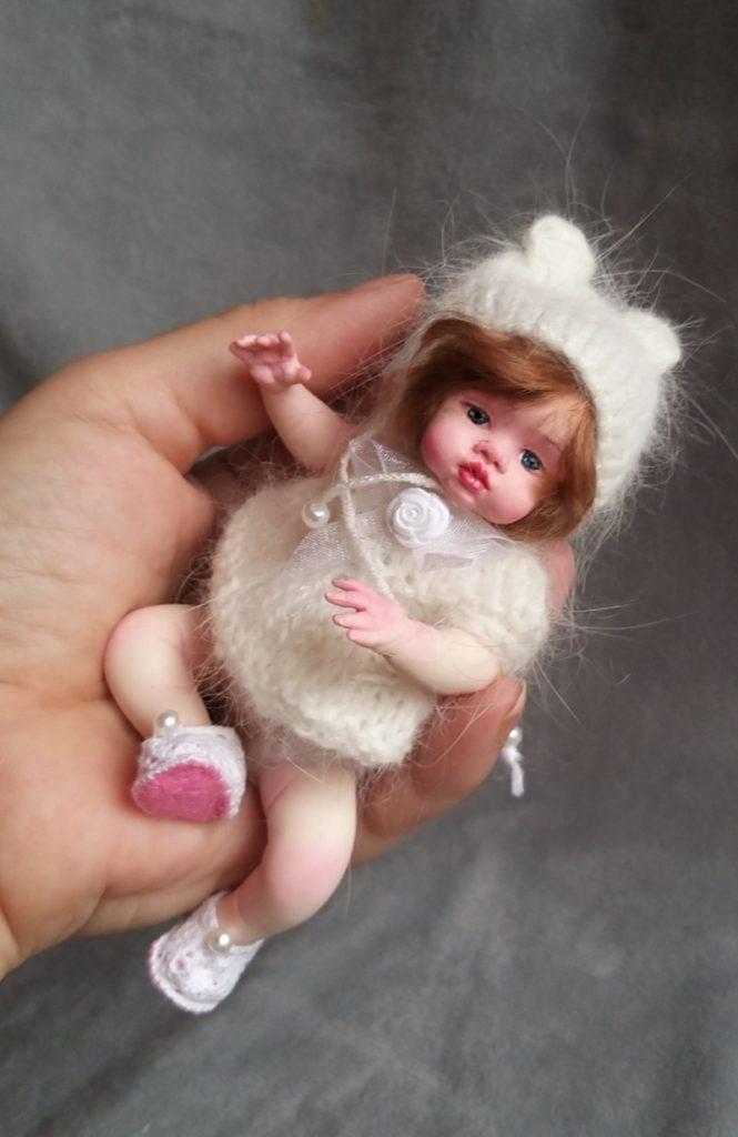 miniature art doll kovalevadoll 05