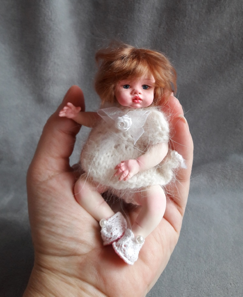 miniature art doll kovalevadoll 06