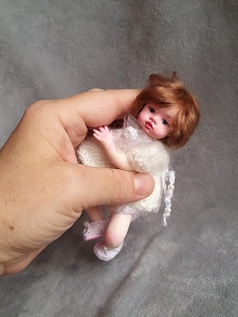 miniature art doll kovalevadoll 07