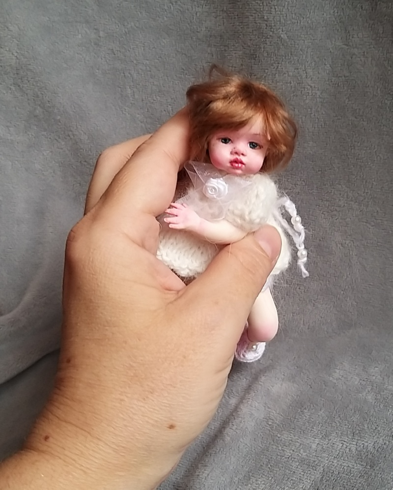 miniature art doll kovalevadoll 08