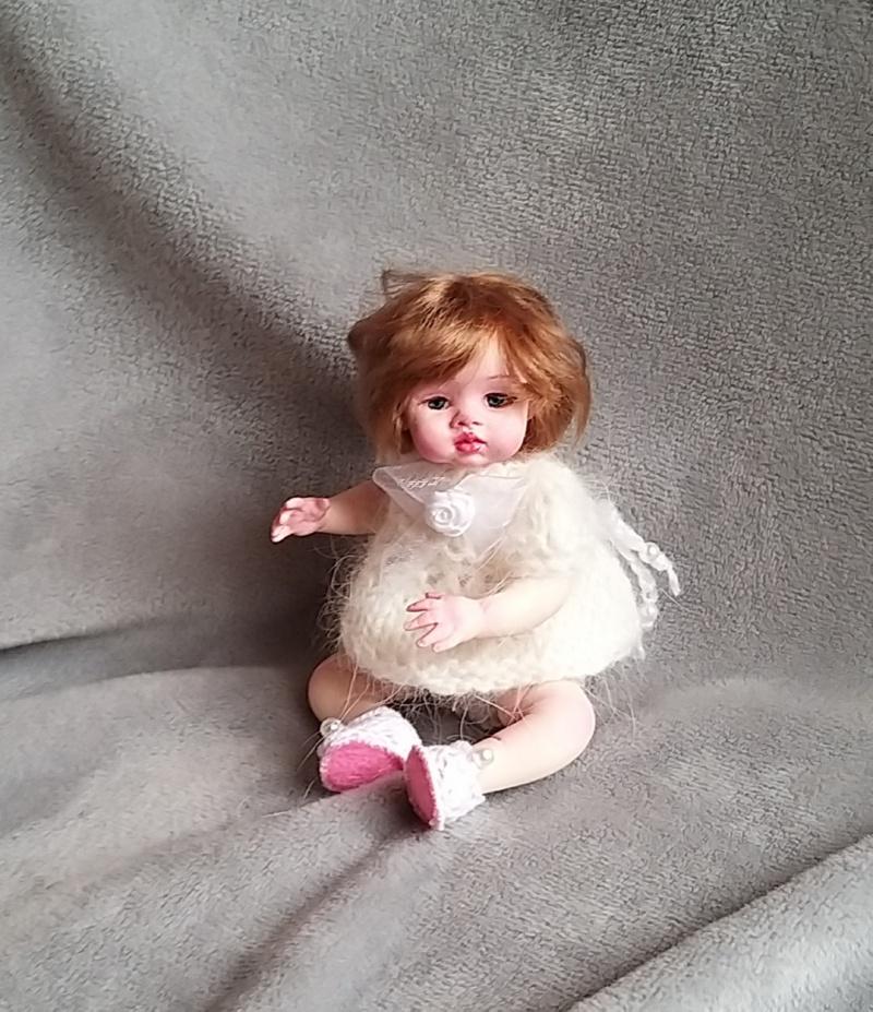 miniature art doll kovalevadoll 11
