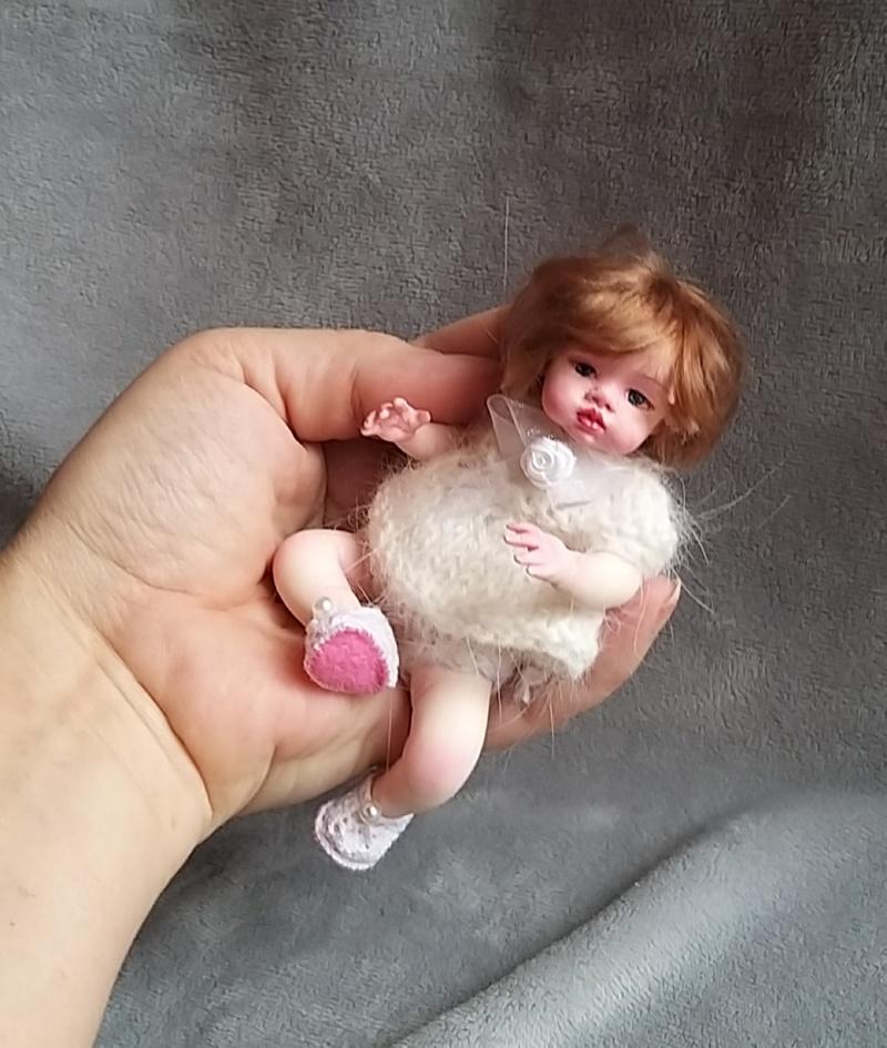 miniature art doll kovalevadoll 13
