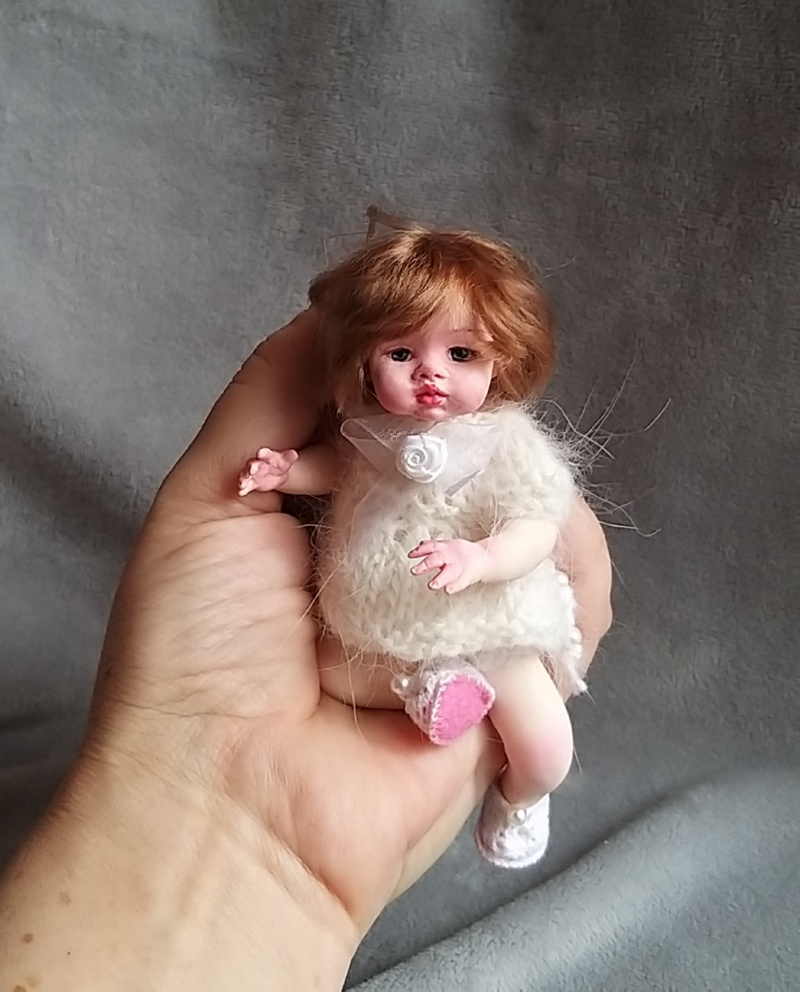 miniature art doll kovalevadoll 14