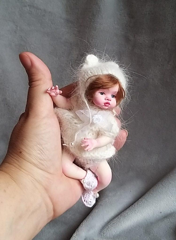 miniature art doll kovalevadoll 16