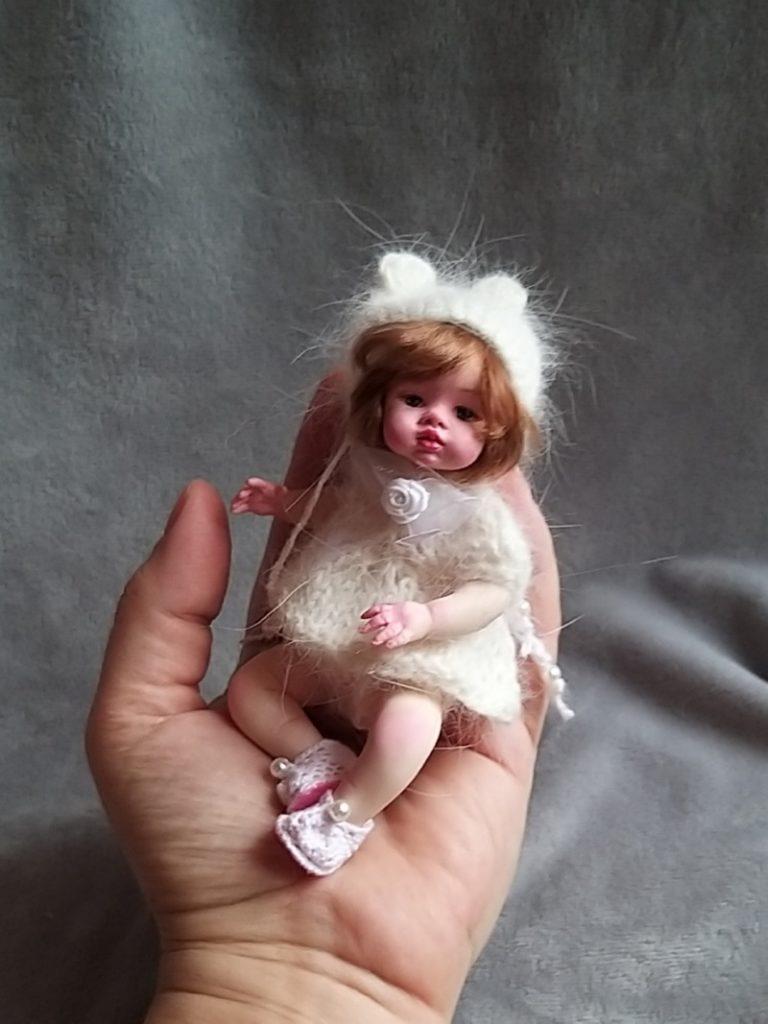 miniature art doll kovalevadoll 18