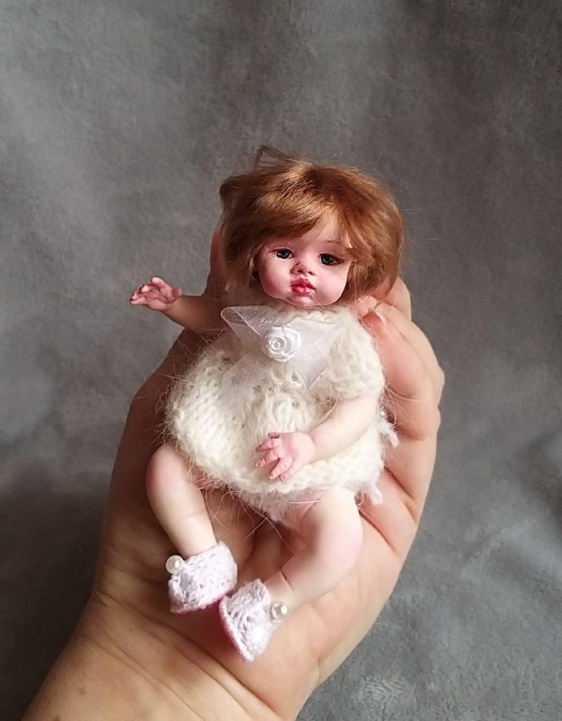 miniature art doll kovalevadoll 20