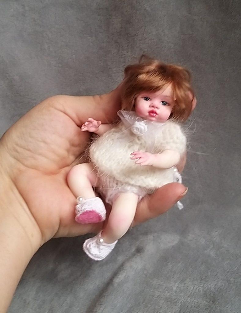 miniature art doll kovalevadoll 21