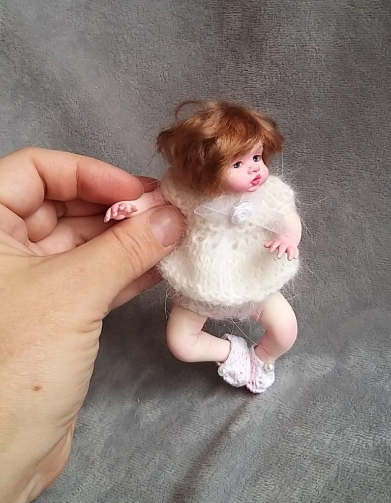 miniature art doll kovalevadoll 22