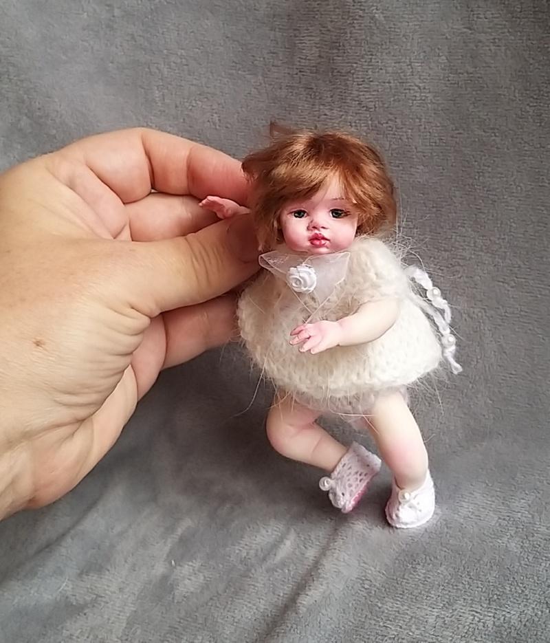 miniature art doll kovalevadoll 23