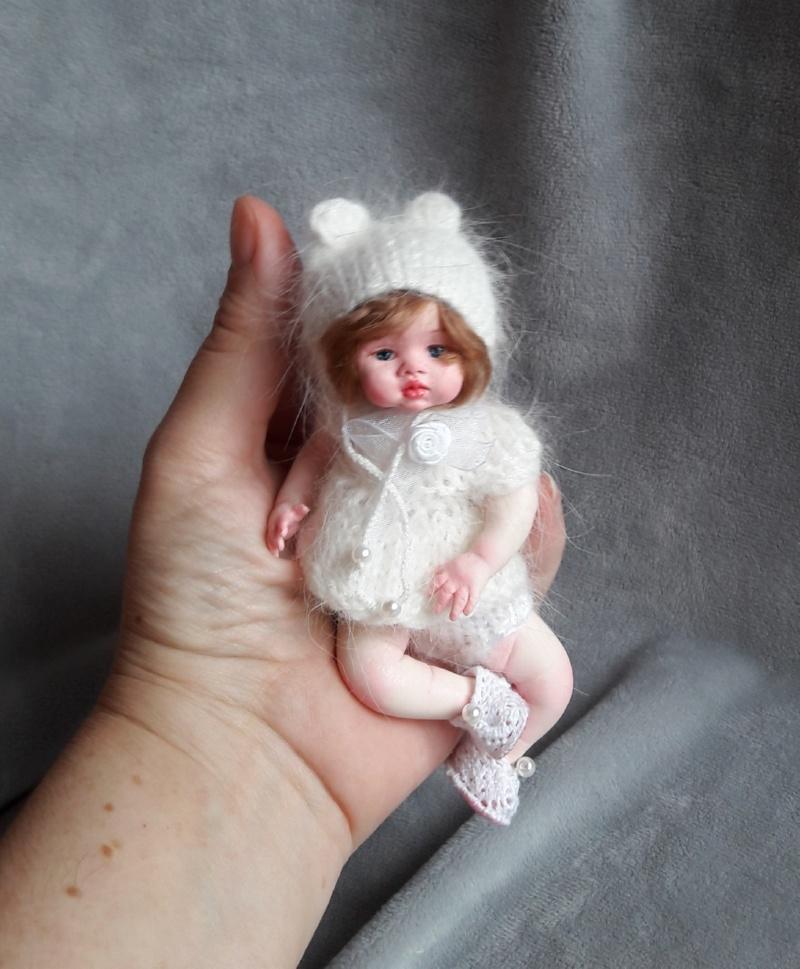 miniature art doll kovalevadoll 24