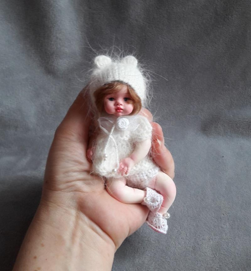 miniature art doll kovalevadoll 25