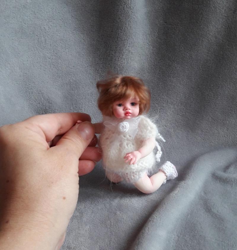 miniature art doll kovalevadoll 32