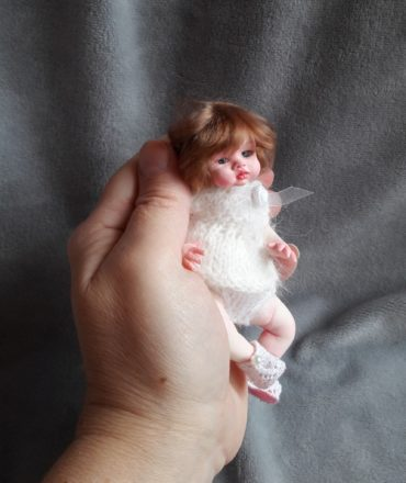 miniature art doll kovalevadoll 34