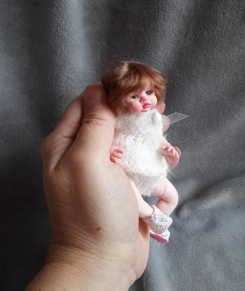 miniature art doll kovalevadoll 34