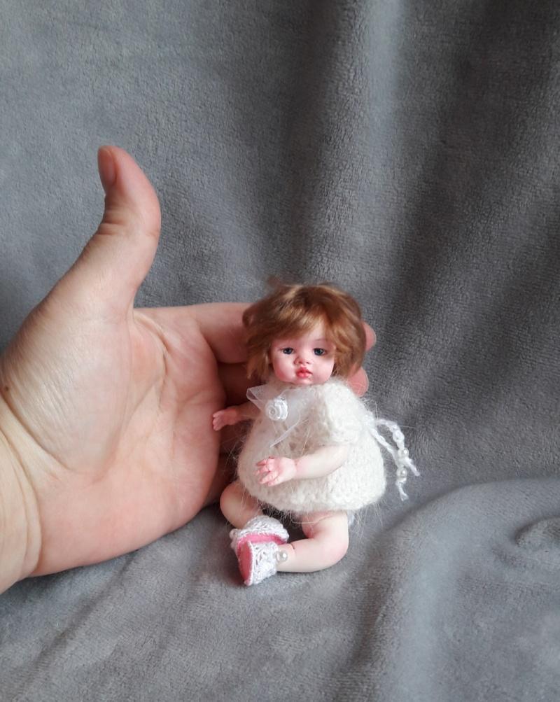 miniature art doll kovalevadoll 35