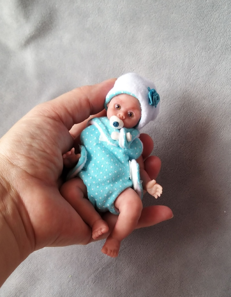 reborn doll clothes