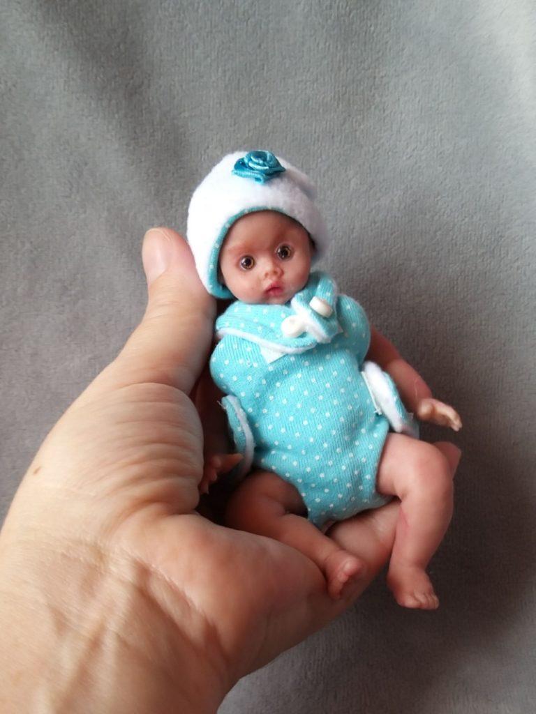 handmade silicone dolls