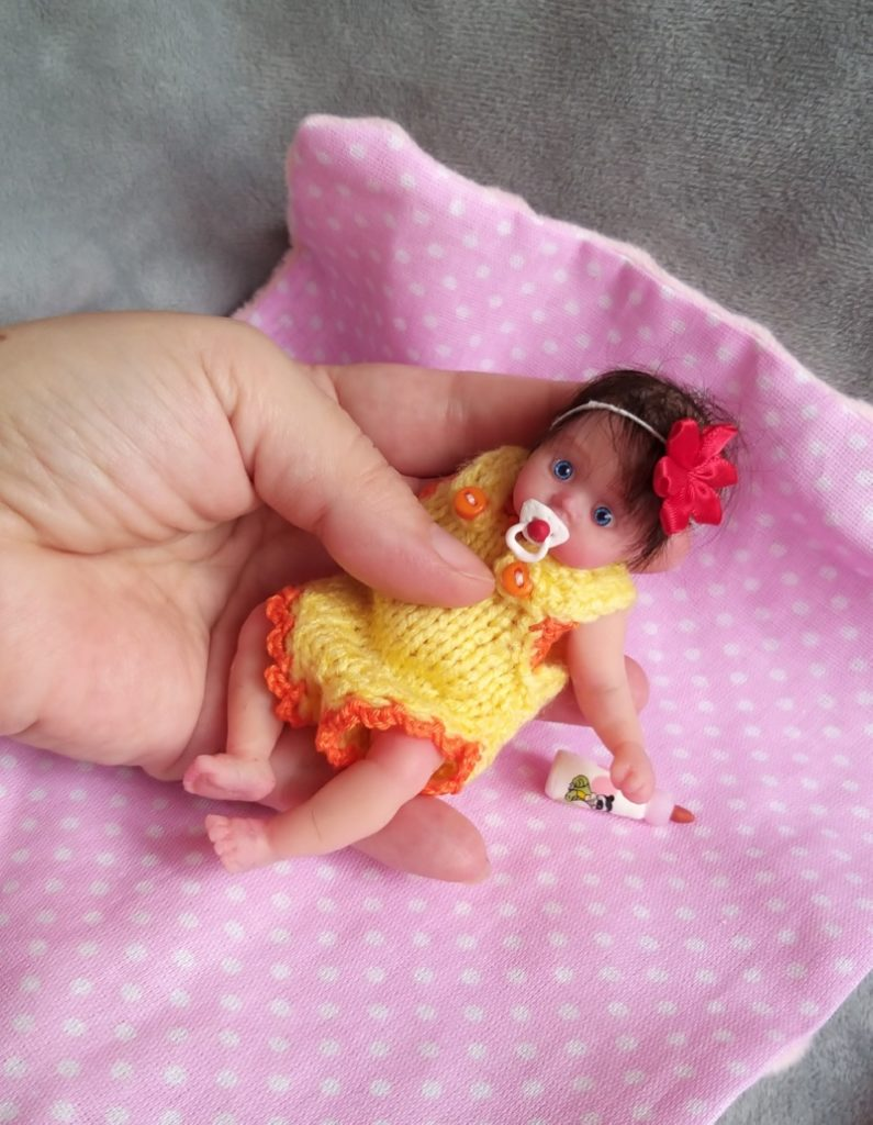 Where to get silicone baby dolls by Kovalevadoll 05