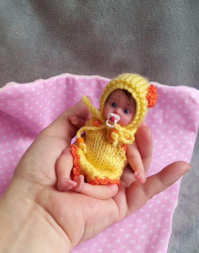 Where to get silicone baby dolls by Kovalevadoll 08