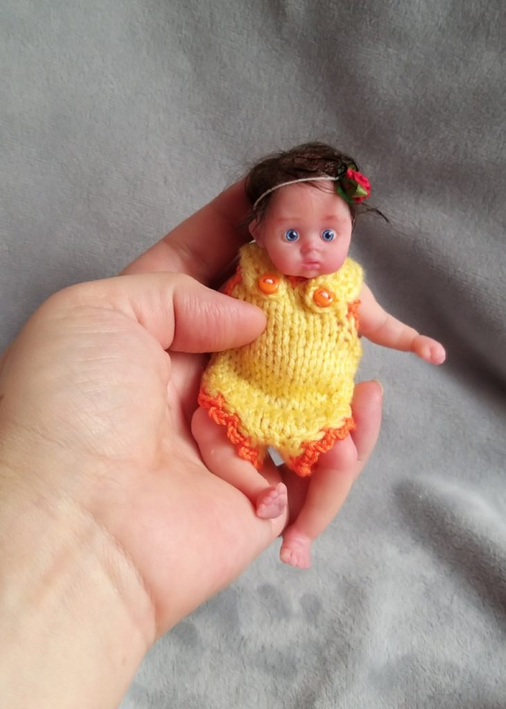 Where to get silicone baby dolls by Kovalevadoll 16