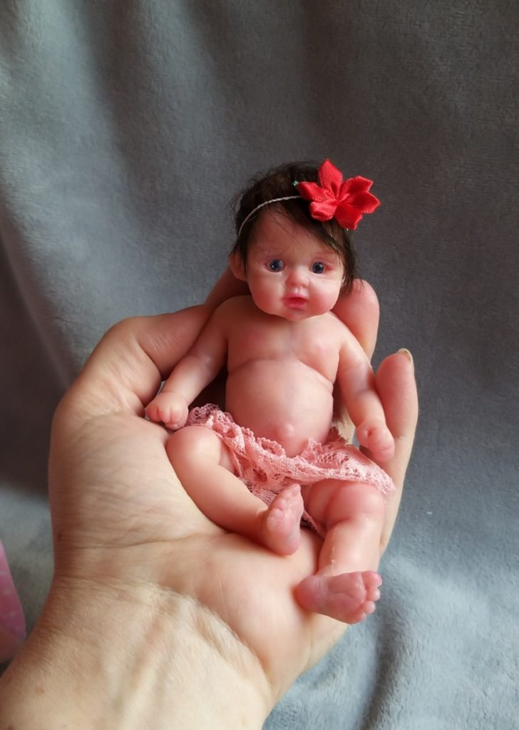 realistic doll babies