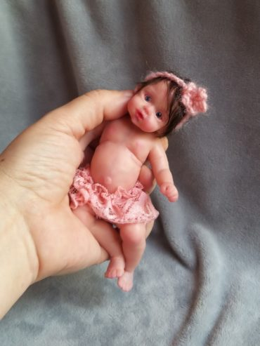 silocone baby
