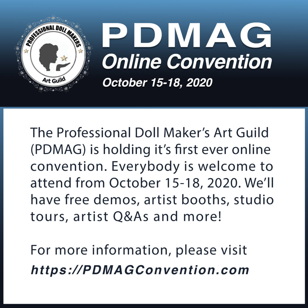 PDMAG Convetion Ad