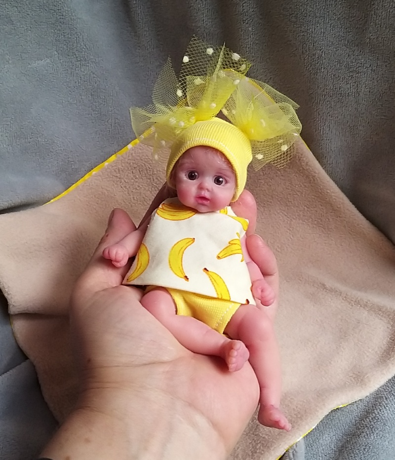 Silicone baby doll artists Kovalevadoll02