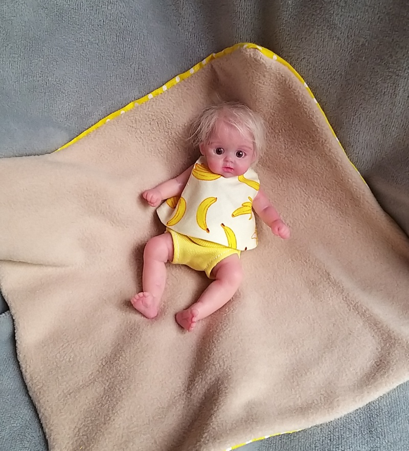 Silicone baby doll artists Kovalevadoll03