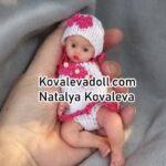 Silicone-reborn-doll Kovalevadoll
