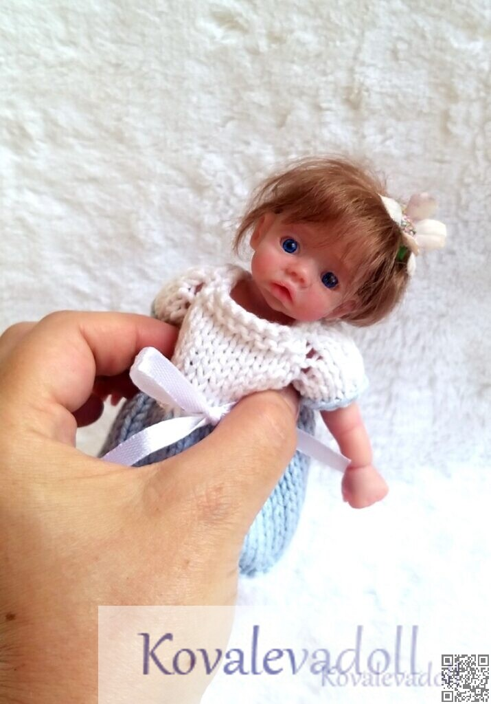 real babies doll from platinum silicone