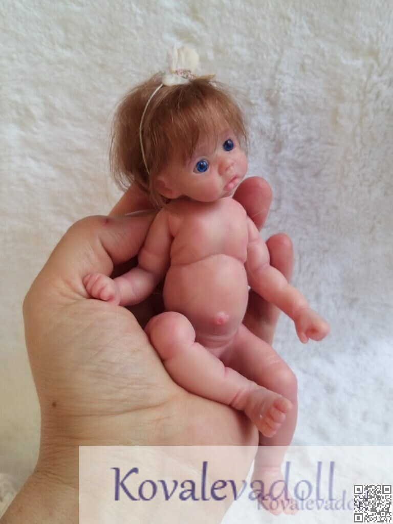 dolls real baby silicone